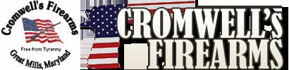 Cromwell's Firearms