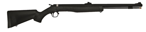 CVA PR2610 Wolf 209 Break Open 50 Caliber 24