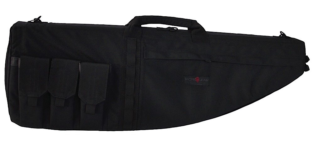 Tacprogear BPDWC1 Personal Defense Weapons Case 35