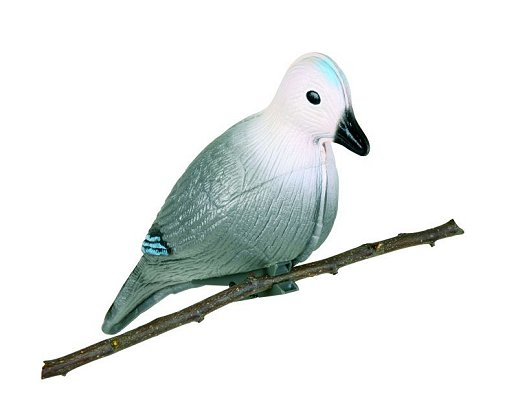 Flambeau 5935FD Foam Dove Decoy