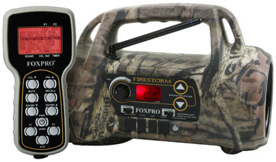 Foxpro FRSTMBR Firestorm Digital Call MOBR