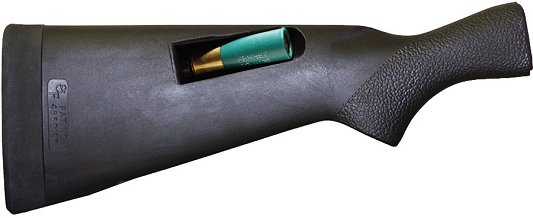 Speedfeed 0502 REMINGTON 1187/1100 TACTICAL SPEEDFEED Shotgun Synthetic Black