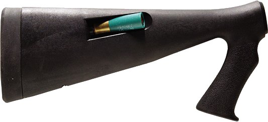 Speedfeed 0256 REMINGTON 870 STOCK SET Shotgun Synthetic Matte Black