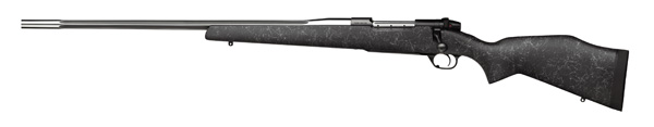 Weatherby AMM300NR6O Mark V Accumark Bolt 300 Win Mag 26
