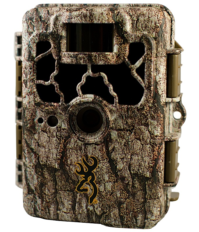 BROWNING TRAIL CAMERAS BTC3 Spec Ops Trail Camera 8 MP