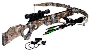 Excaliber 6770 Equinox Crossbow Excalibur Equinox Realtree All Purpose HD