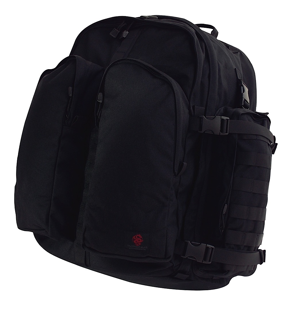 Tacprogear BSAP3 Spec Ops Assault Backpack  22
