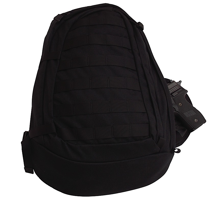 Tacprogear BCGB1 Covert  Backpack 13